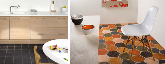 Tile Of Spain Guide To Choosing Kitchen Floor Tiles